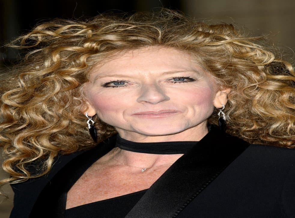 Kelly Hoppen is to join Dragon's Den