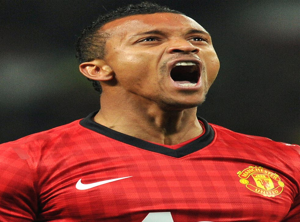 Nani has been offered a new contract but is likely to leave this summer