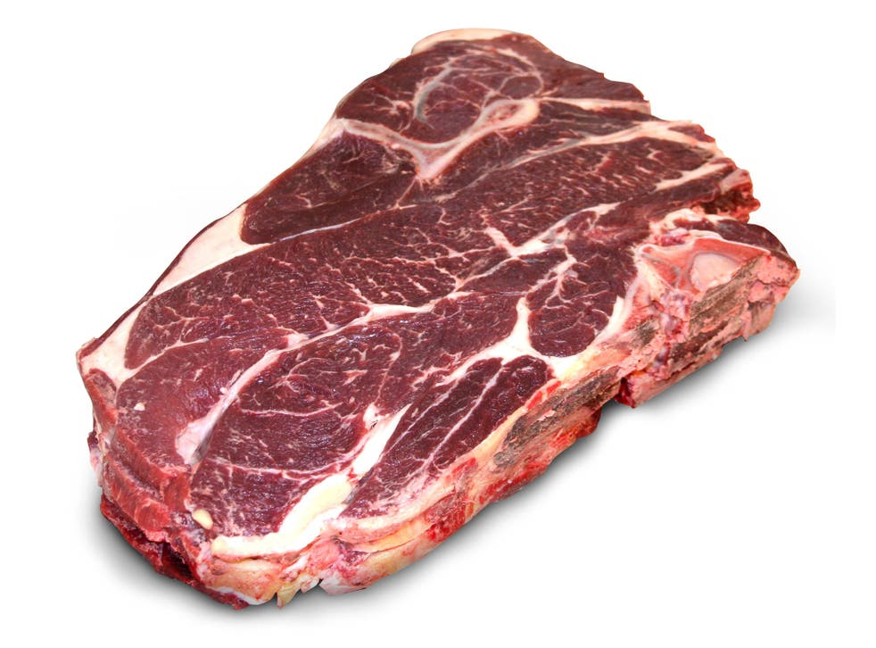 British people should eat less meat according to a hard-hitting new report