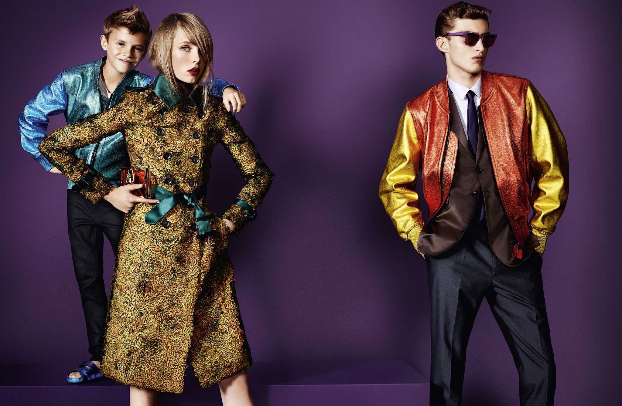 487551f6f796 Digging trenchcoats  What makes Burberry our boldest brand