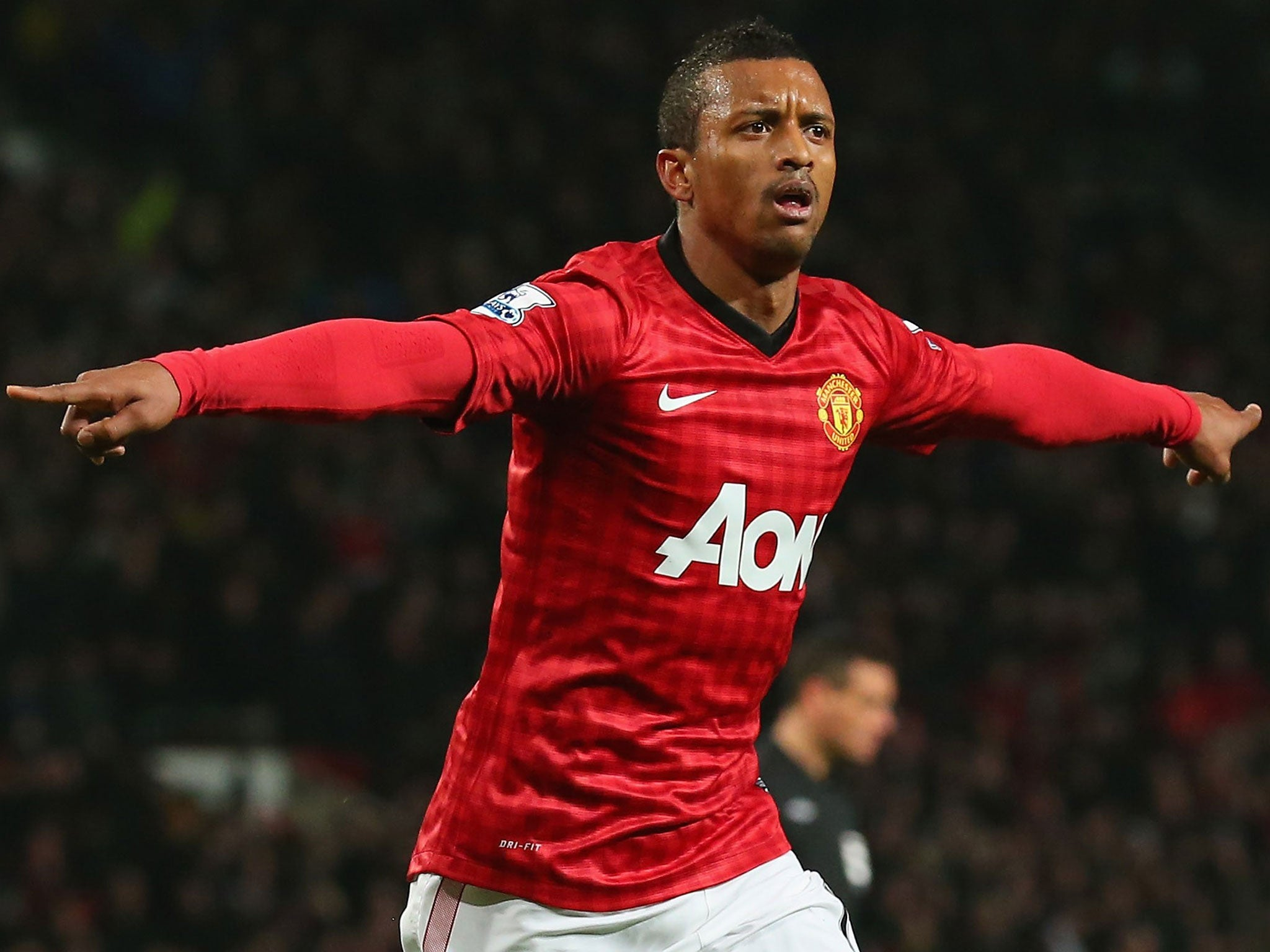 Nani can still have a future at Manchester United says Alex