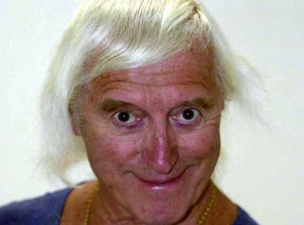 A review into a police force's contacts with Jimmy Savile has concluded that there is no evidence its officers protected him from arrest or prosecution