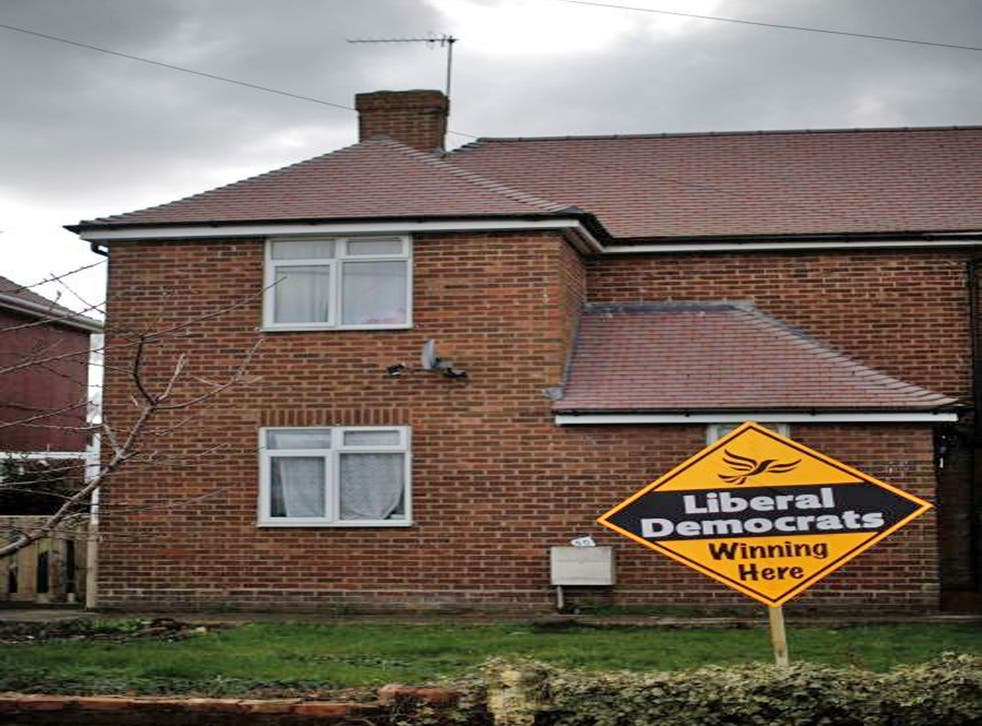 The Lib Dems can hold Eastleigh, despite dismay at the coalition
