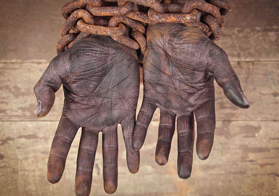 Britain's colonial shame: Slave-owners given huge payouts after abolition