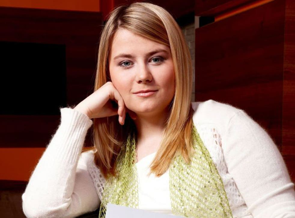 Natasha Kampusch said she now felt 'strong enough to tell the full story'