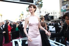 Anne Hathaway deletes post after 'unintended shade' at Kardashians