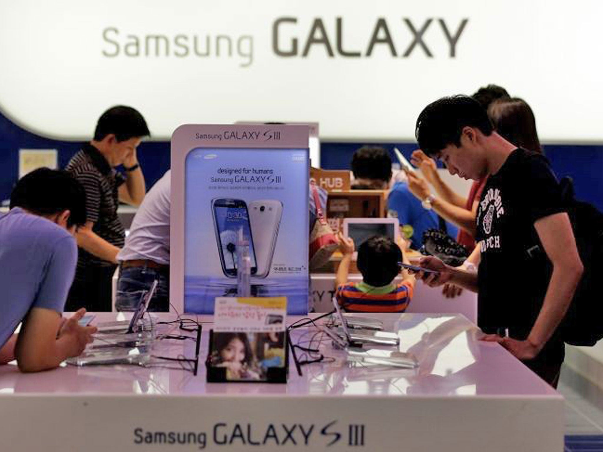 Tax Evasion Bribery And Price Fixing How Samsung Became The Giant