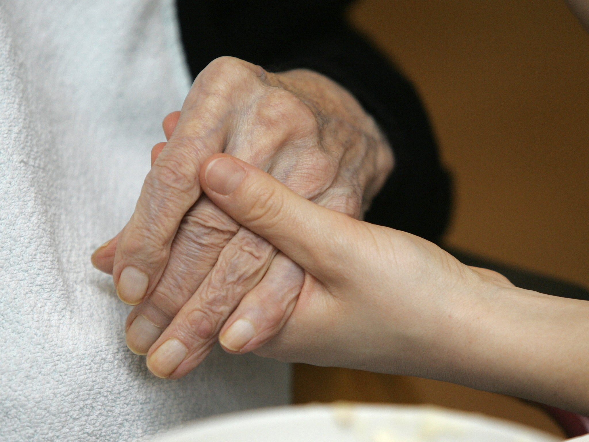 One In Three UK Nursing Homes Failing Safety Checks Inspections Find