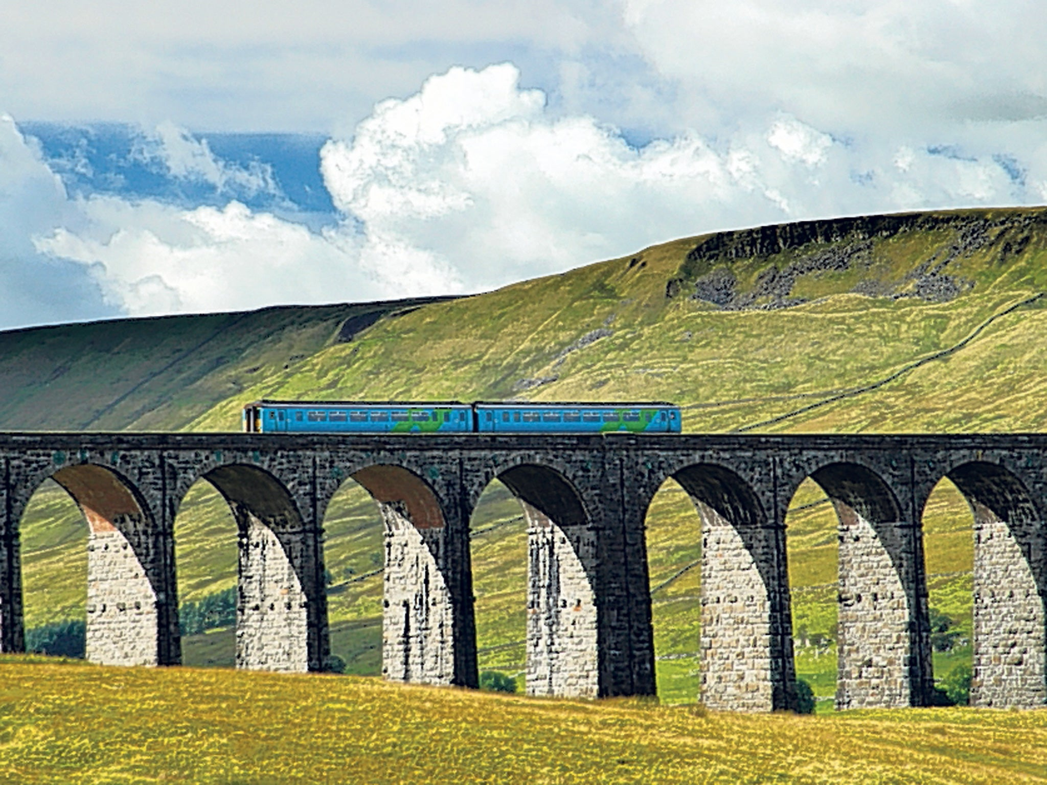 The best rail trips in europe the independent for Best train vacations in the world
