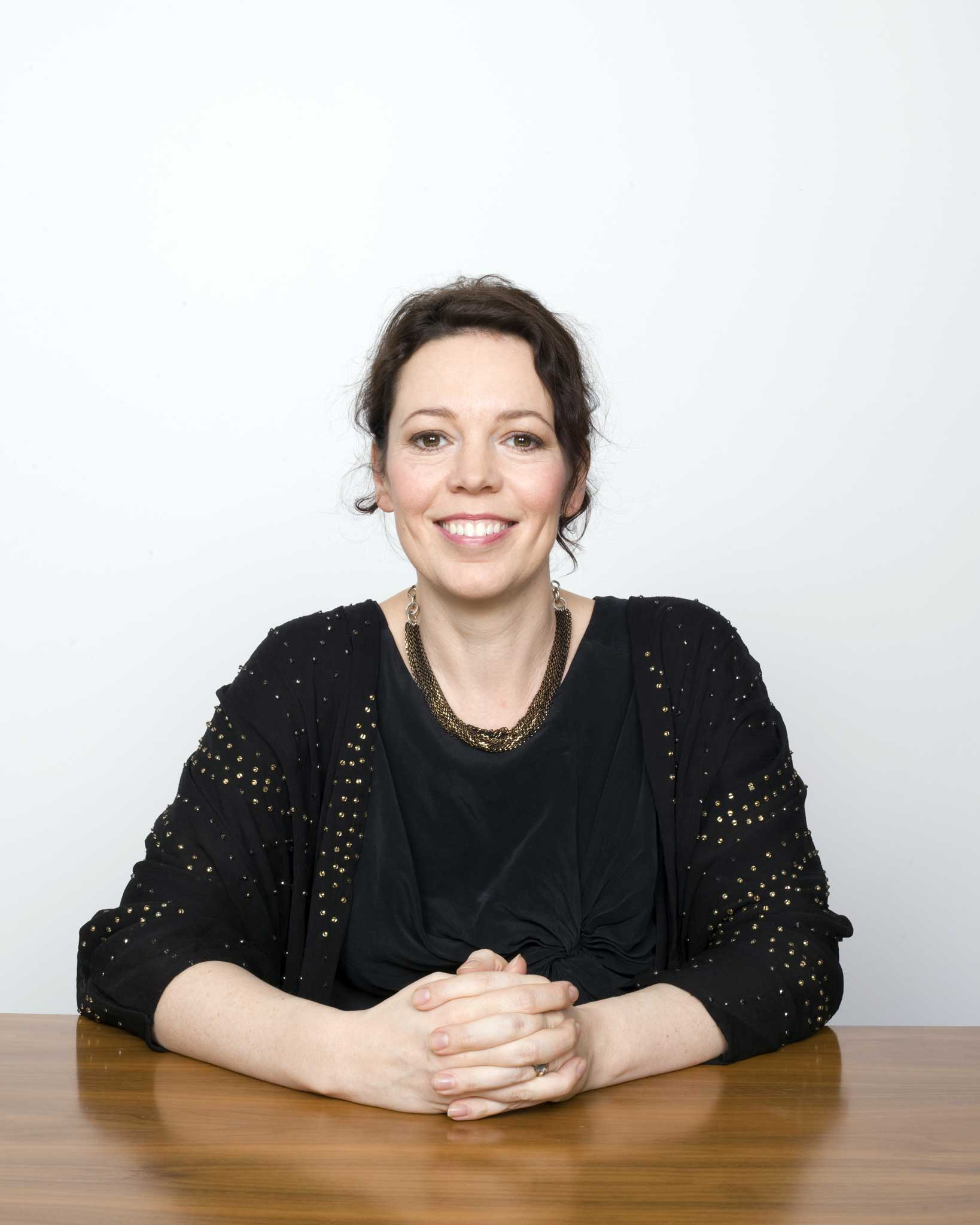 Watch Olivia Colman (born 1974) video