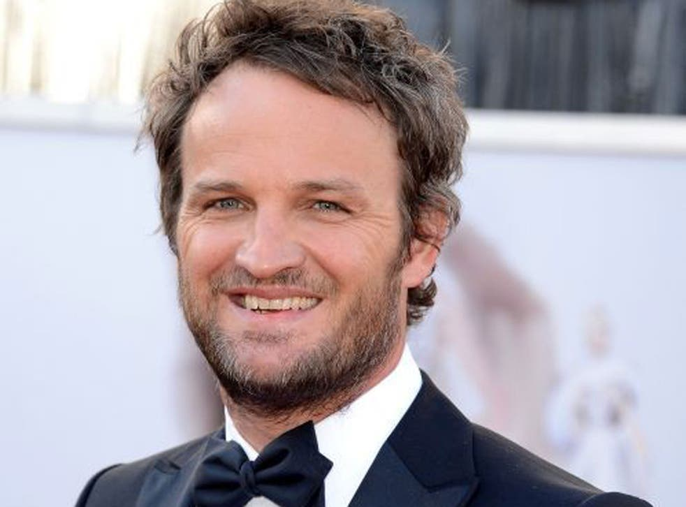 Jason Clarke will star in 20th Century Fox's Dawn of the Planet of the Apes