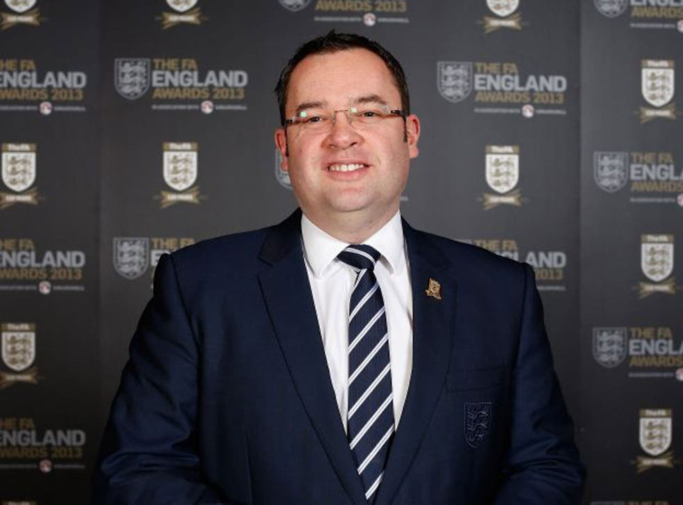 Alex Horne said the FA is tendering for the new system