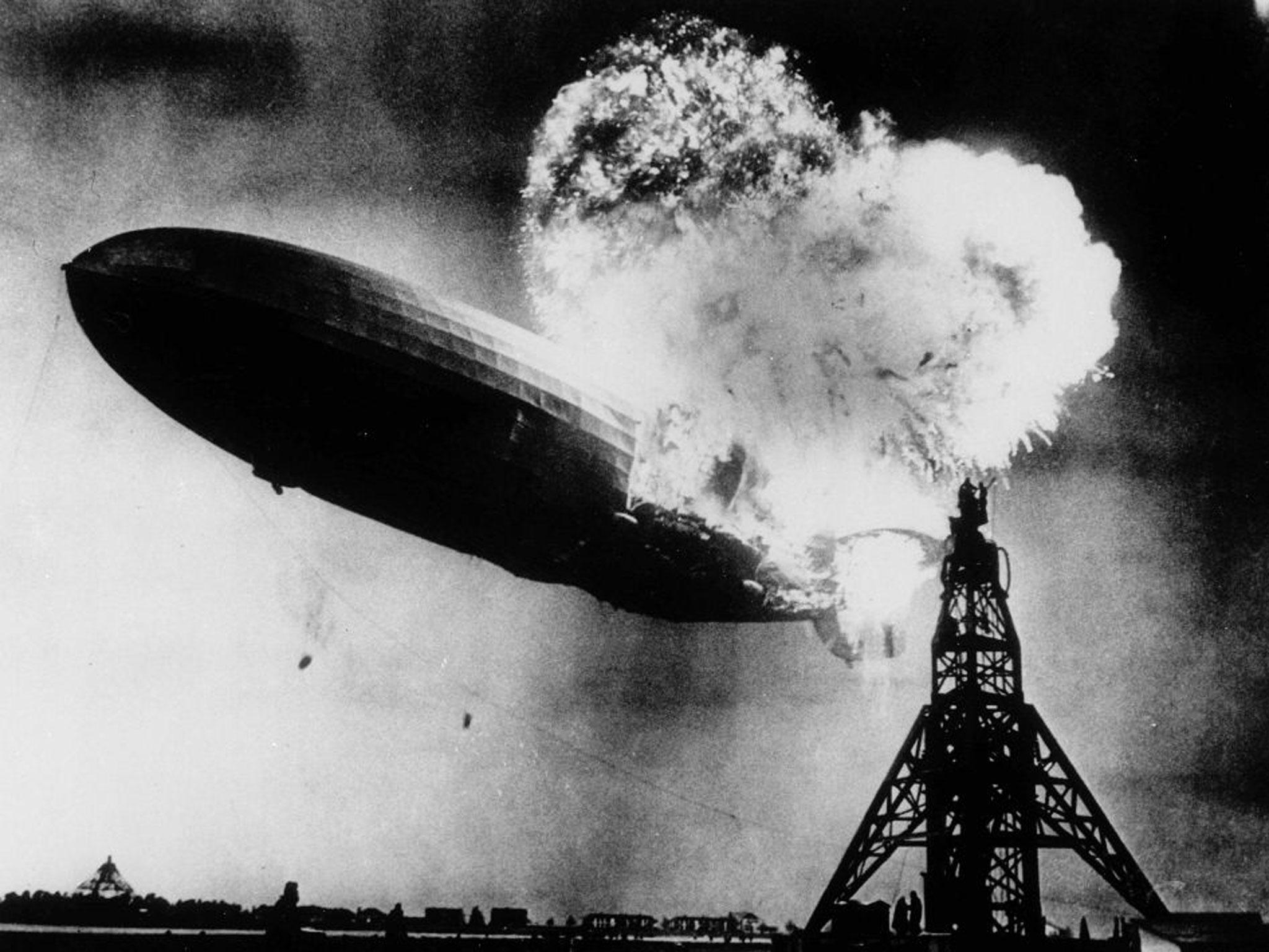 Hindenburg Mystery Solved After More Than 75 Years