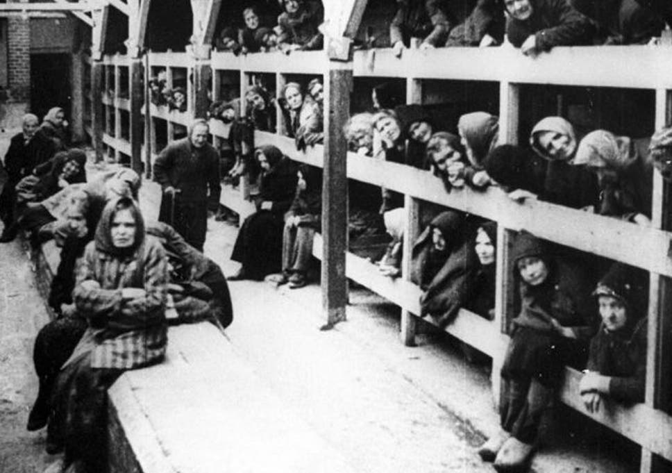 has holocaust history just been rewritten astonishing new research