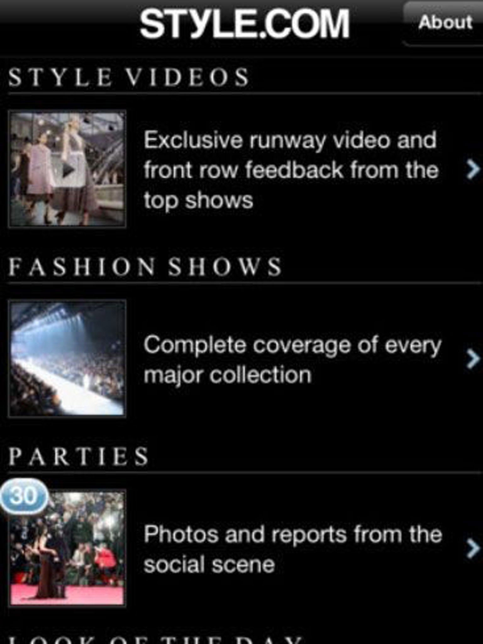 7cea9cee4bef The 10 Best fashion apps