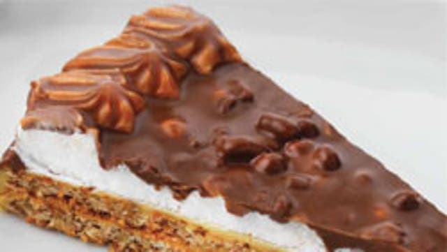 Ikea, the world's leading flat-pack furniture retailer, has withdrawn chocolate almond cake sold in its stores in 23 countries after it was found to contain sewage bacteria