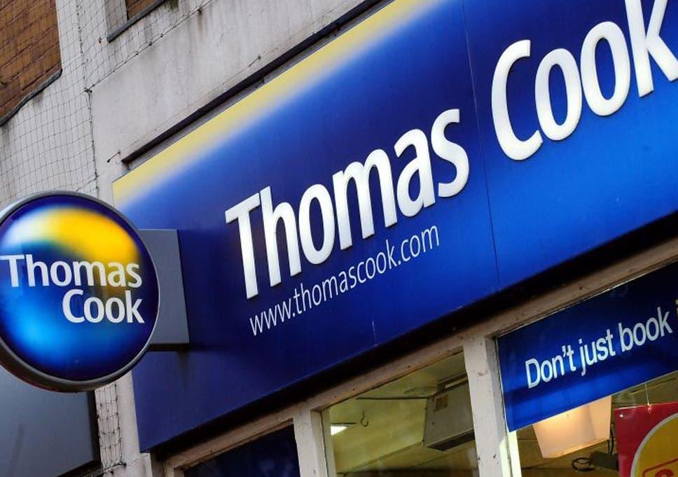 दिवालिया हुई 178 साल पुरानी कंपनी 'थॉमस कुक', 22 हजार कर्मचारी बेरोजगार