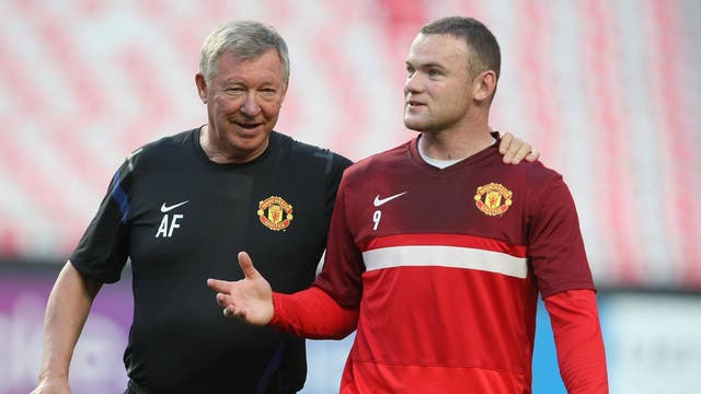 <b>Wayne Rooney: </b><br/> Ferguson has always been prepared to move on good players and Rooney, it appears, may be about to find that he is as dispensable as the others that feature on this list. The relationship between the manager and former star striker was tested when Rooney handed in a transfer request in 2010. All seemed well until Ferguson decided that a player that cost him £27 million to sign, is apparently not good enough anymore to pose a threat against Real Madrid. Is the writing on the wall for his United career? Click through to see the other United stars who were cast aside...