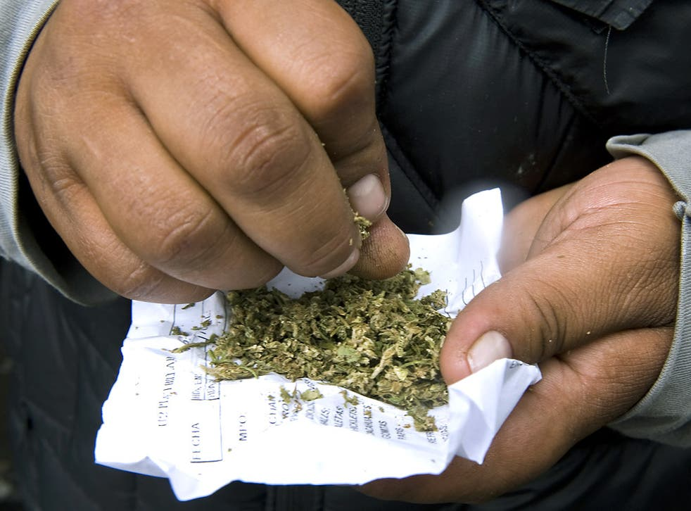 Uruguay wants to create a legal marijuana industry in an attempt to fight organised crime