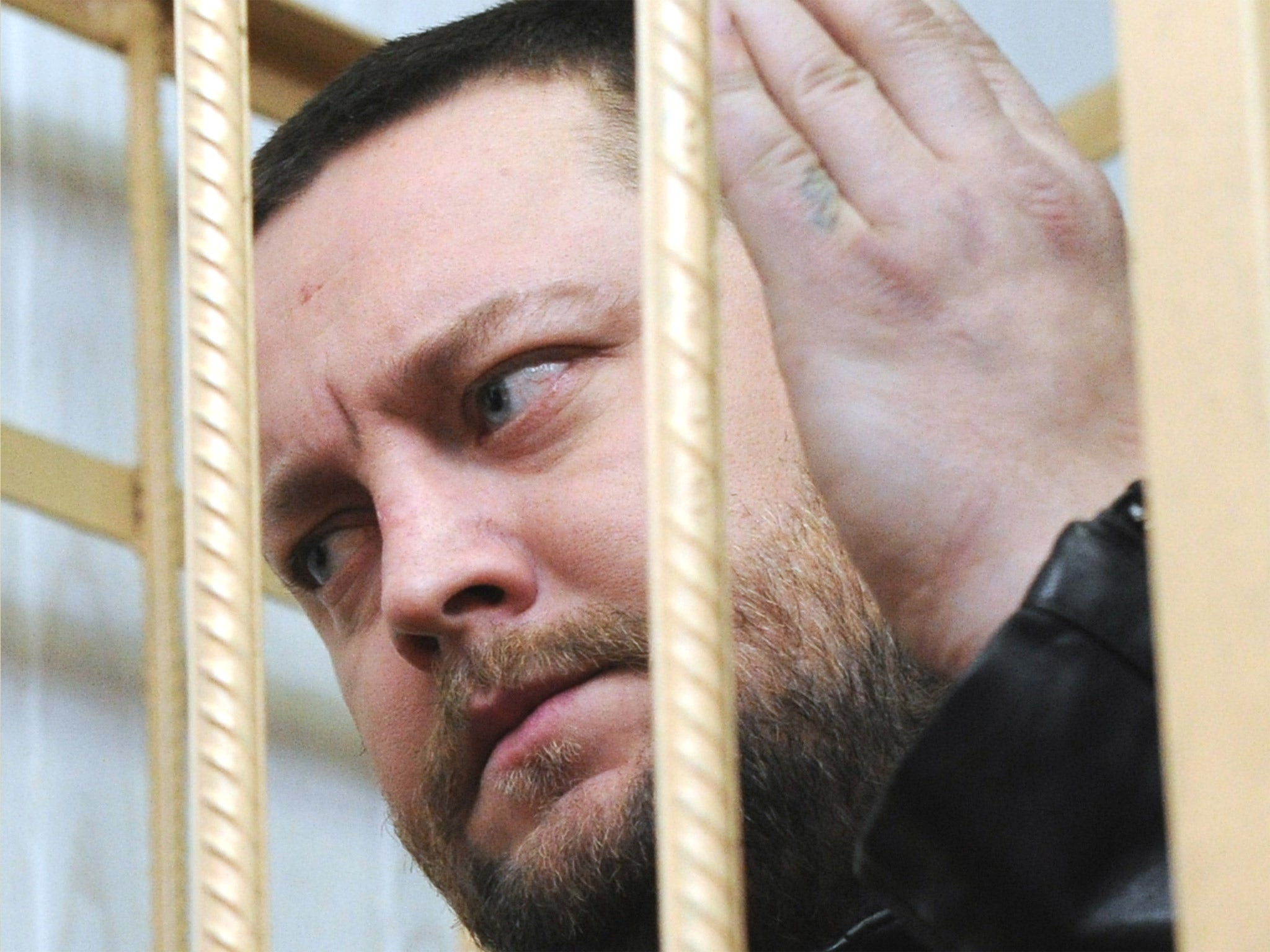 The attack on Sergei Filin: Police called the main version 18.01.2013 79