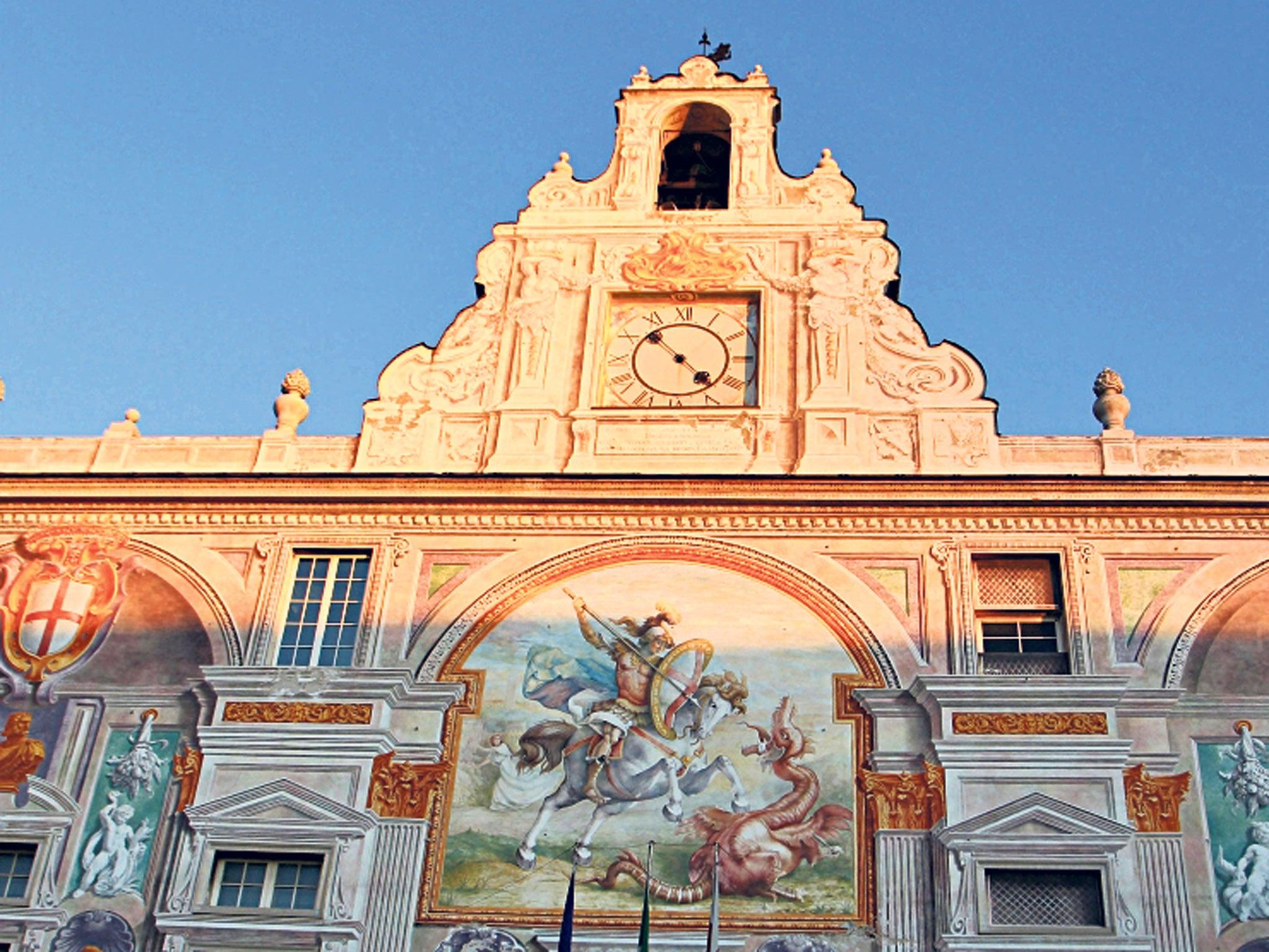 Whores Genoa