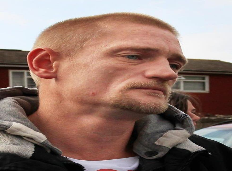 38 years for Tias killer Stuart Hazell | Yorkshire Post