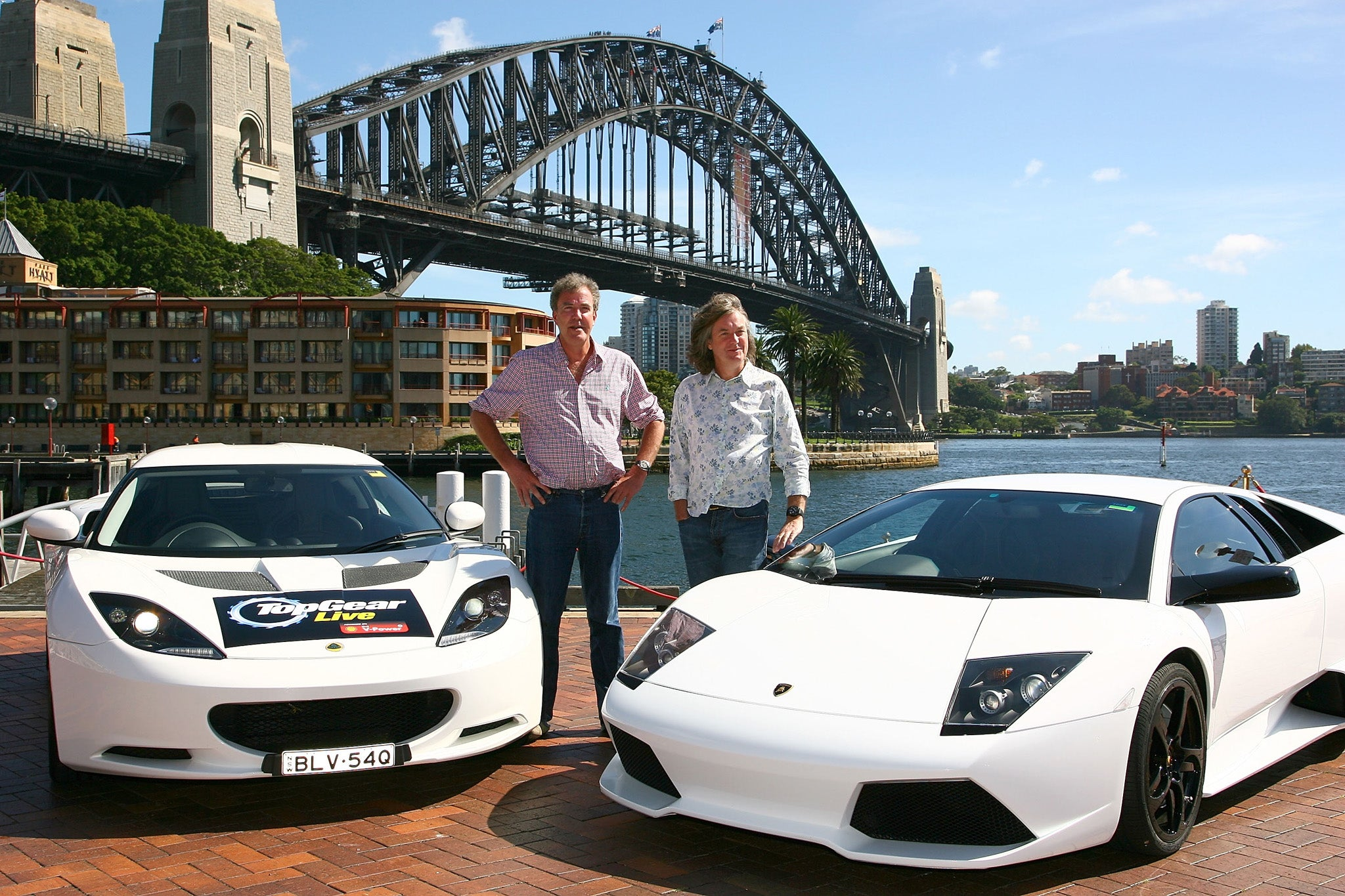 top gear in a spin as jeremy clarkson insults convict australians