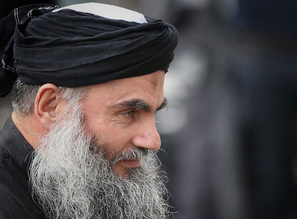 Qatada, who has been convicted of terror charges in Jordon, is due to appear at the Court of Appeal on Monday for Home Secretary Theresa May's bid to overturn a judge's decision to allow him to stay in the UK