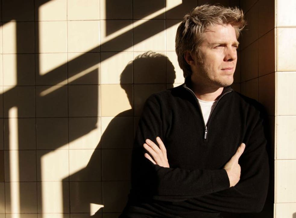 Kyle Eastwood has carved his own groove in the jazz world