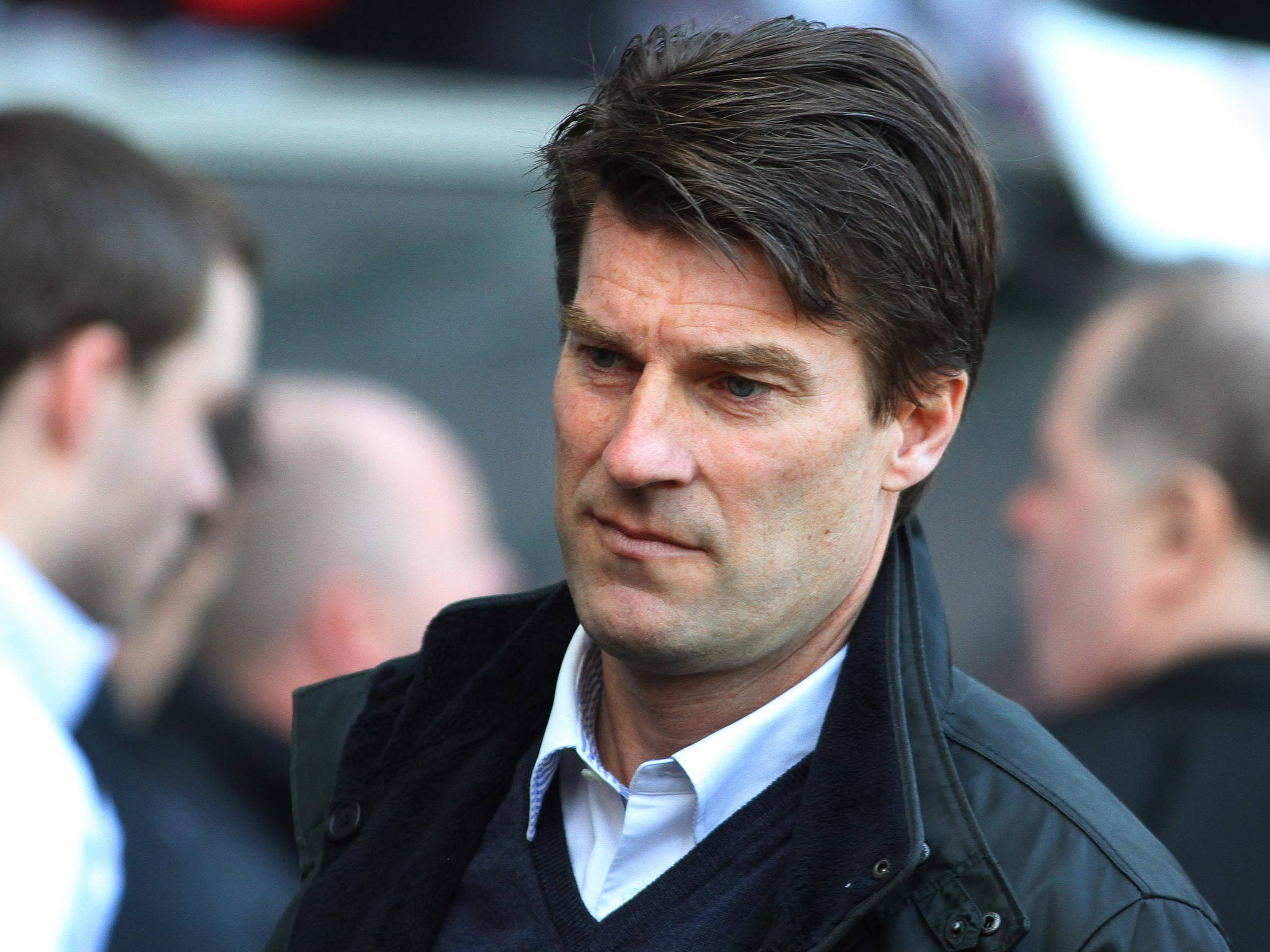 Michael Laudrup future uncertain amid disagreement over transfer