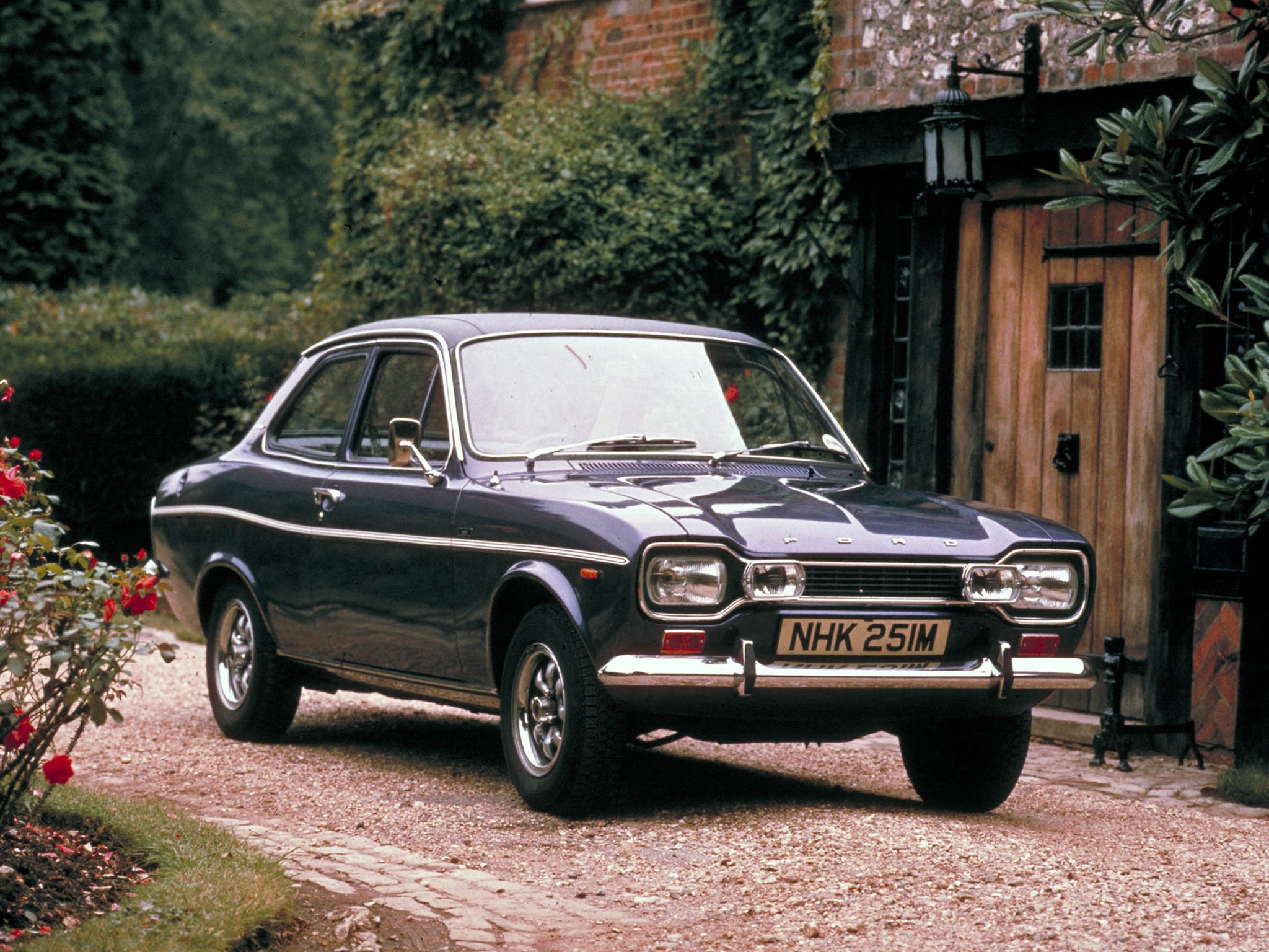 Classic 1300E: in praise of the executive Ford Escort | The ...