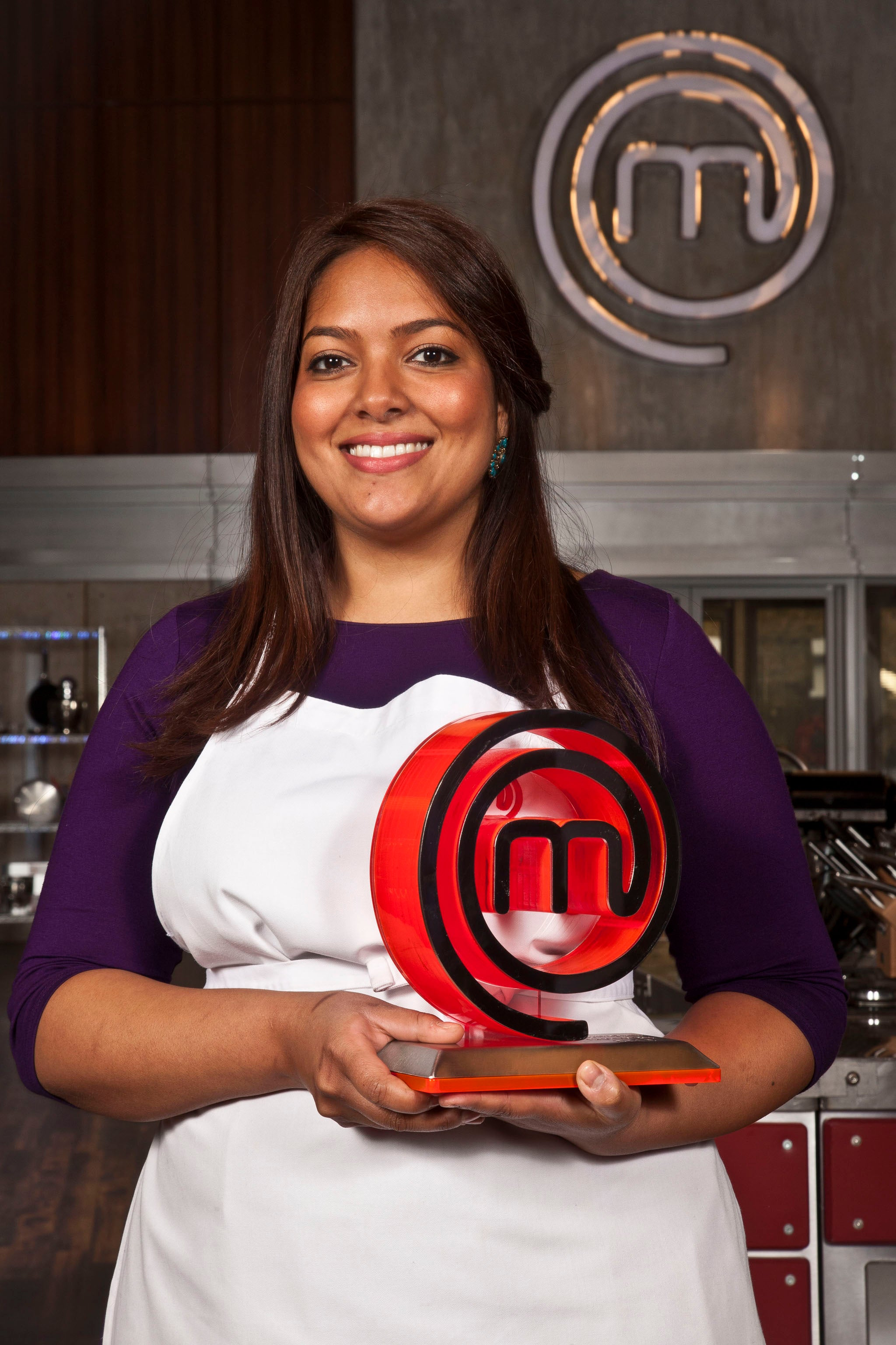 Female masterchef winners
