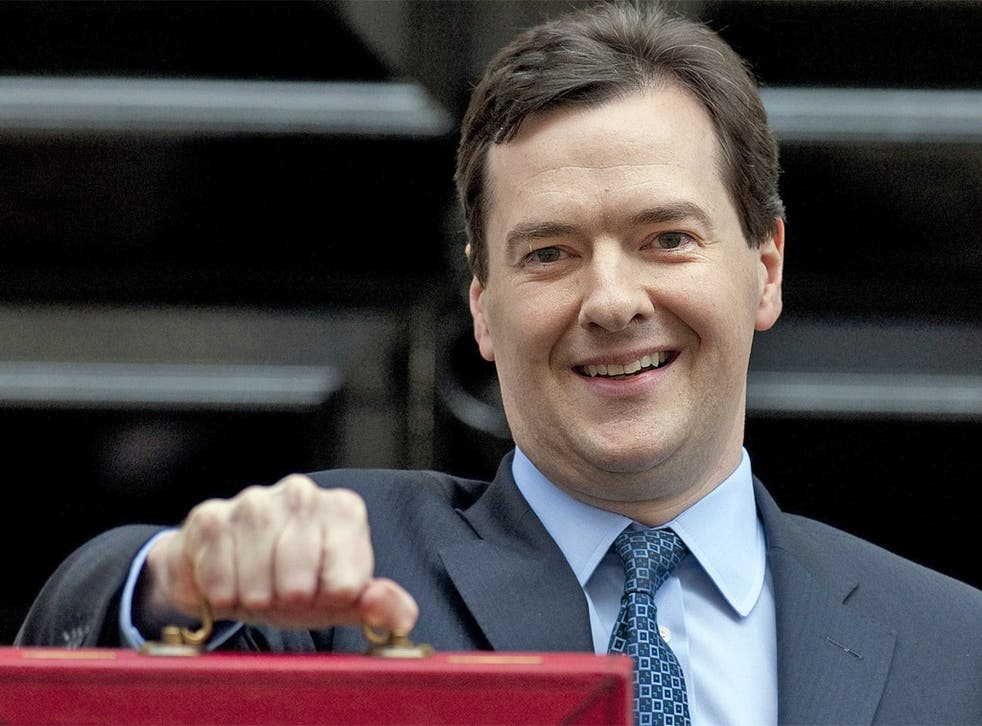 Osborne has been repeatedly described by Labour as a 'part-timer'