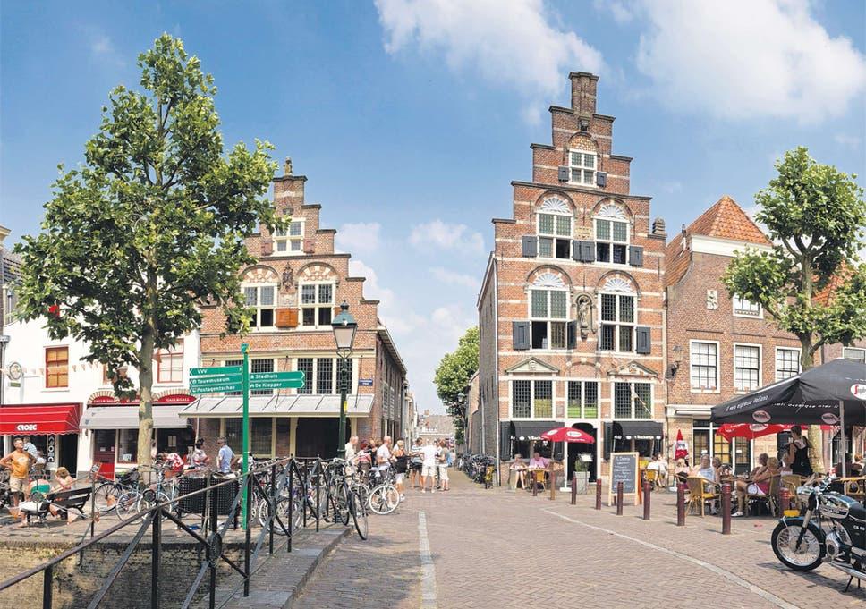 Adult Guide Utrecht