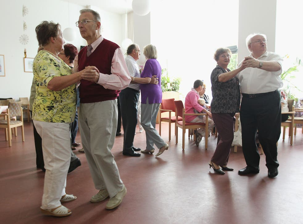 Spending more time standing up could be key to slowing the anti-aging process and even extending lifespan, a new study has suggested