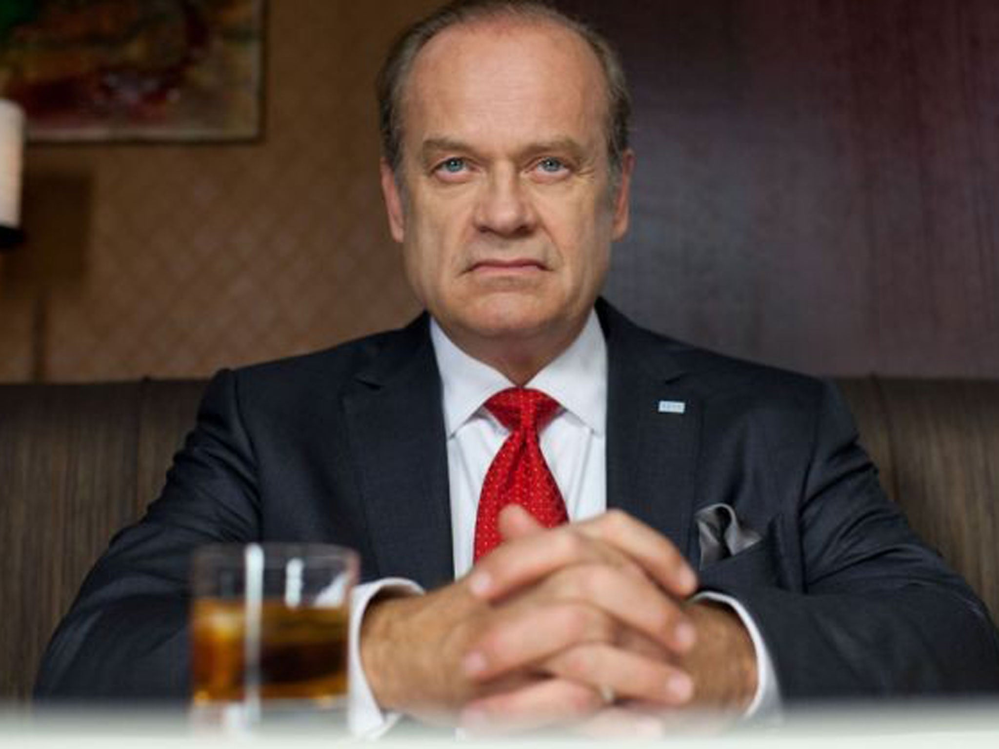 Image result for Kelsey Grammer Stand With Us