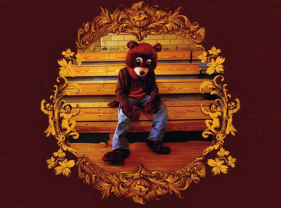 The College Dropout, by Kanye West