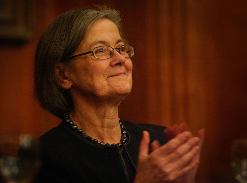 Baroness Hale says legal recruiters are prejudiced