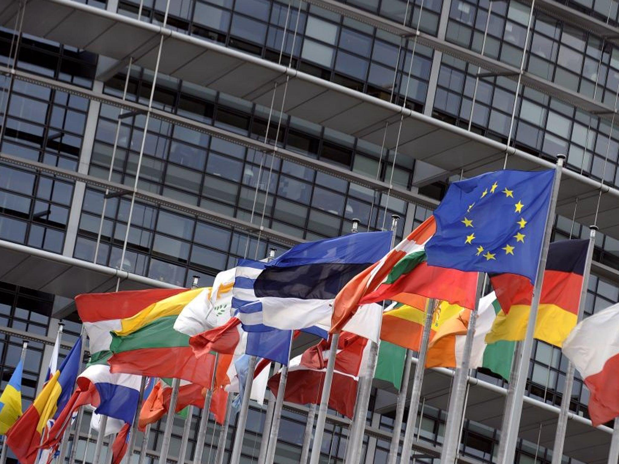 расширение евросоюза формирование мирового рынка сигарет
