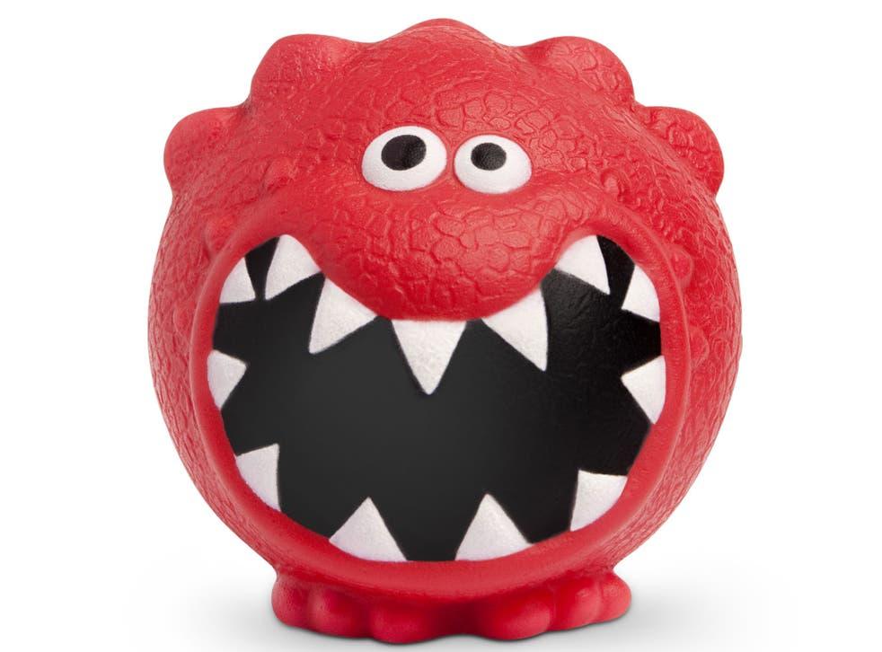 2013's red nose - Comic Relief has raised £75m so far