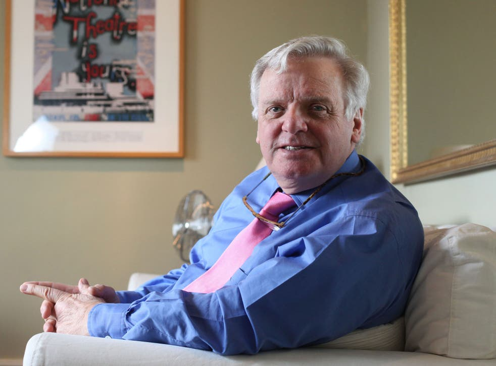Former TV boss Michael Grade could help break the impasse on press regulation, MPs have been told
