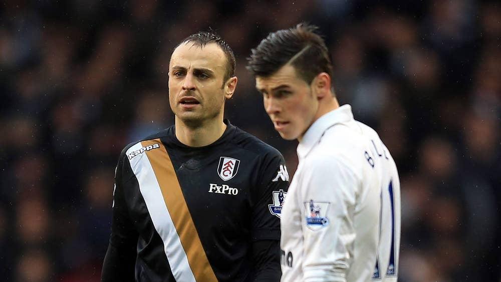 Tottenham 0 Fulham 1 match report: Dimitar Berbatov and Martin Jol ...