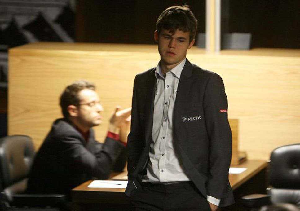 Meet magnus carlsen the justin bieber of the chess world magnus carlsen at the world chess championship in london yesterday m4hsunfo