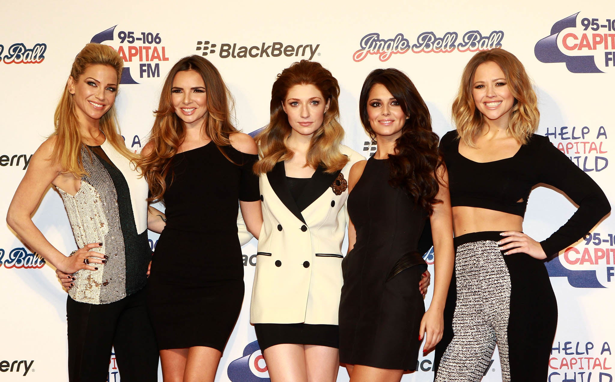 So, What Are Girls Aloud Doing In Their Solo Careers Again