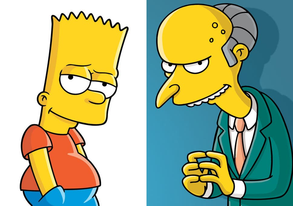 Judge Rules Characters In Simpsons Style Sex Cartoon Are