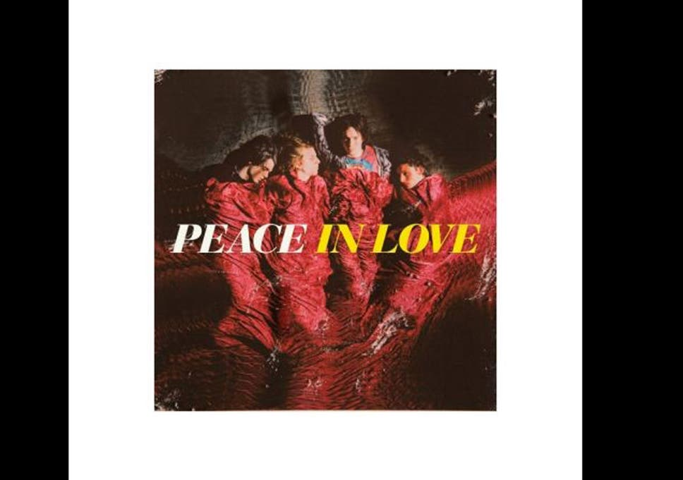 Album Review Peace In Love Columbia The Independent