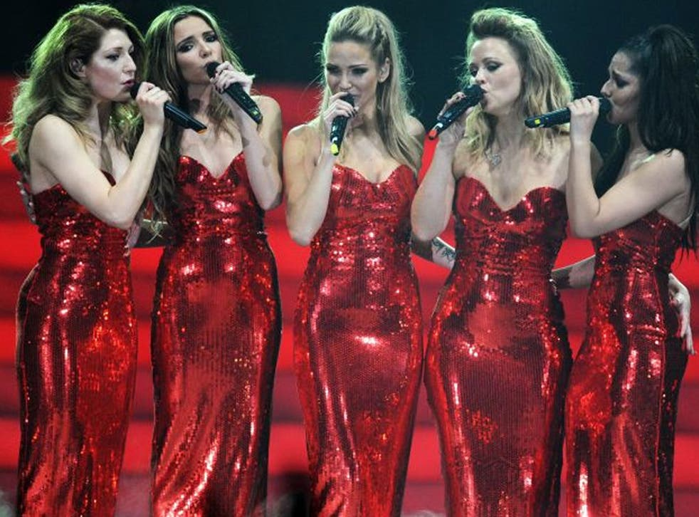 Girls Aloud, who completed their 'Ten' tour with a show at Liverpool's Echo Arena last night released a statement on their official twitter page announcing their break up