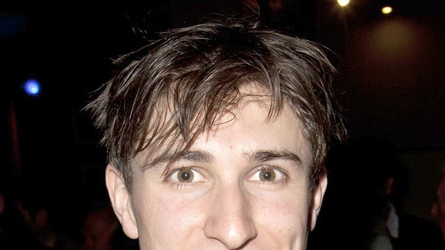 Face to watch: Tom Rosenthal