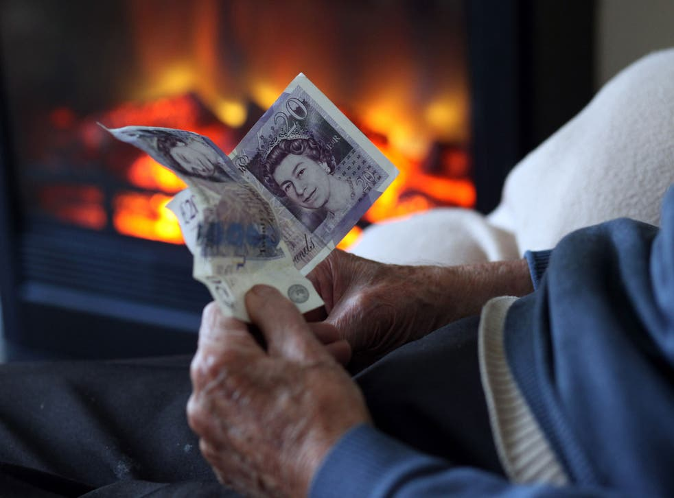 Gas supplies are running low as the long winter holds up the beginning of spring, energy analysts have warned