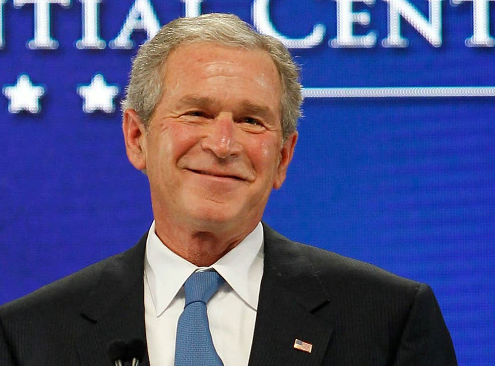 George Bush is the most expensive former president